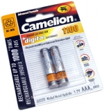 Camelion AAA-1000 mah Ni-Mh
