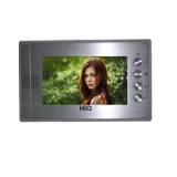 Видеодомофон HIQ-HF800