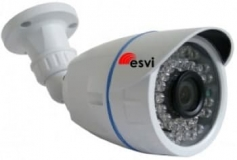 EVL-X25-H11B уличная 4 в 1 видеокамера, 720p, f=2.8мм